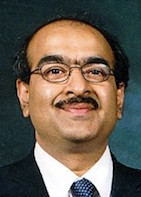 Photo of Dr Abhijit Chaudhuri