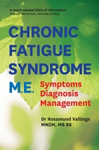 chronic fatigue syndrome ppt